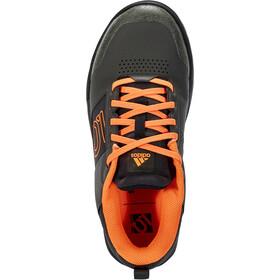 adidas Five Ten Impact Pro Obuwie MTB Mężczyźni, czarny/pomarańczowy